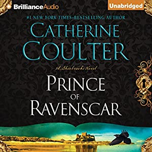 Prince of Ravenscar Audiobook