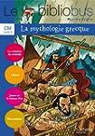 Le bibliobus n� 31 CM : La mythologie...