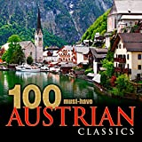 100 Must-Have Austrian Classics Album Cover