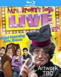 Mrs Brown's Boys Live Tour: Good Mourning Mrs Brown [Blu-ray]
