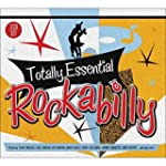 Totally Essential Rockabi