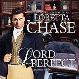 Lord Perfect: Carsington Family Series