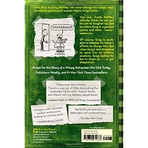 Diary of a Wimpy Kid: The Livre en Ligne - Telecharger Ebook