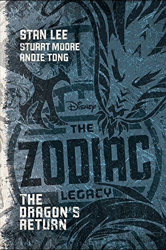 Download The Zodiac Legacy: The Dragon's Return