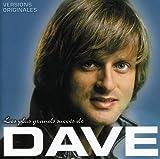 Les Plus Grands Succ�s De Dave