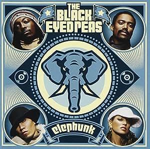 Elephunk (w/Bonus Track)