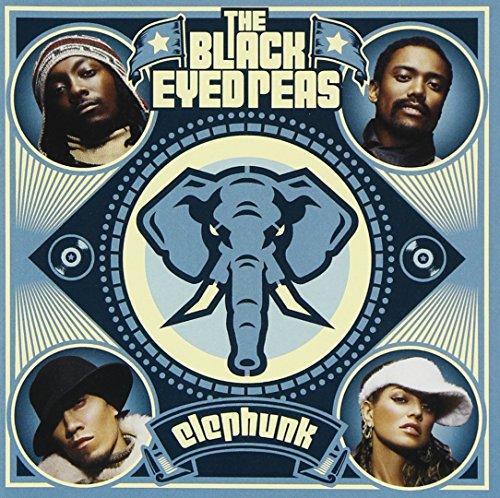 Black Eyed Peas - Elephunk (W/bonus Track) - Zortam Music