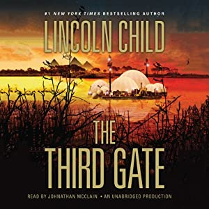 The Third Gate: A Novel | [Lincoln Child]