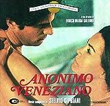 echange, troc Various - Anonimo Veneziano [Original Motion Picture Soundtrack]