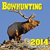 2014 Petersen's Bowhunting Calendar