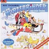 """Winterkinder... auf der Suche nach Weihnachtenvon """"Rolf Zuckowski"""""""