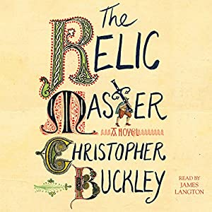 The Relic Master Audiobook