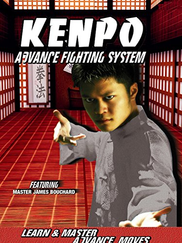 Kenpo Advance Fighting System