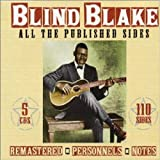 All The Published Sides Blind Blake