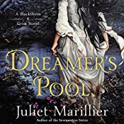 Dreamer's Pool: Blackthorn & Grim, Book 1 | Juliet Marillier