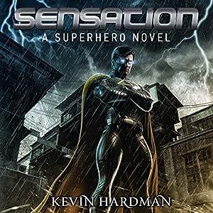 Sensation Audiobook