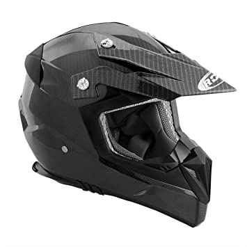 ROCC 729 full carbon casque