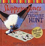 Skippyjon Jones and the Treasure Hunt (0448448173) by Schachner, Judy