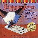 Skippyjon Jones and the Treasure Hunt (0448448173) by Schachner, Judy