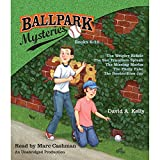 img - for Ballpark Mysteries Collection: Books 6-10: The Wrigley Riddle; The San Francisco Splash; The Missing Marlin; The Philly Fake; The Rookie Blue Jay book / textbook / text book