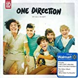 Up All Night (Special Edition with Collectible Cards)