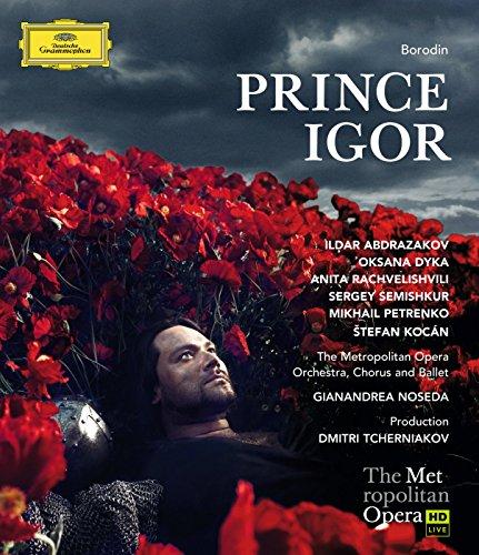 Borodin: Prince Igor [Blu-ray] [Import]