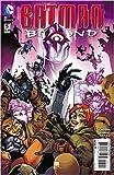 img - for Batman Beyond #5 book / textbook / text book