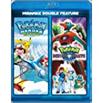 Pokemon Heroes & Pokemon: Destiny Deo...