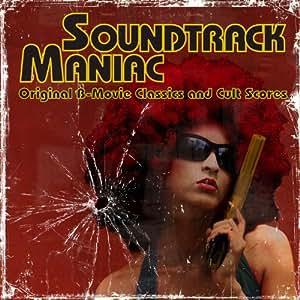 Soundtrack Maniac