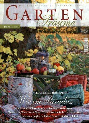 gartenmagazine die besten zeitschriften rund ums g rtnern. Black Bedroom Furniture Sets. Home Design Ideas