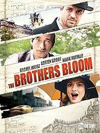 amazoncom the brothers bloom rachel weisz adrien brody