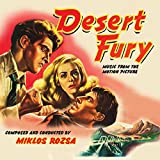 Desert Fury (Music From the Motion Picture)