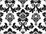 Pimpernel Damask Placemats - Set of 4 (Large)