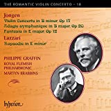 Romantic Violin Concerto Vol.18. Graffin/Royal Flemish PO