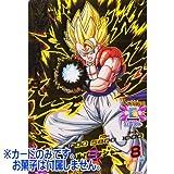 ドラゴンボールヒーローズ カードグミ15 [JPBC5-07.ゴジータ(スーパーゴールド仕様/レア) ※カードのみ。お菓子は付属しません。](単品)