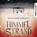 Himmelstrand Hörbuch von John Ajvide Lindqvist Gesprochen von: Reinhard Kuhnert