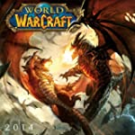 World of Warcraft Calendar [With Poster]
