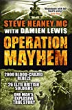 Operation Mayhem