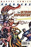 img - for Avengers: The Ultron Imperative #1 Nov book / textbook / text book