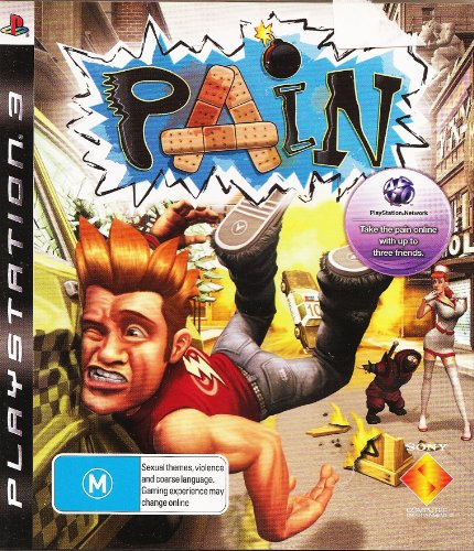 Pain (Playstation 3)