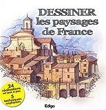 echange, troc Atelier TF - Dessiner les paysages de France (1DVD)