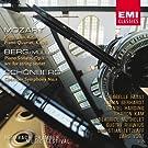 Mozart: Piano Trio & Piano Quartet / Berg: Piano Sonata / Sch�nberg: Kammersinfonie