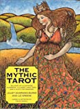 img - for The Mythic Tarot book / textbook / text book