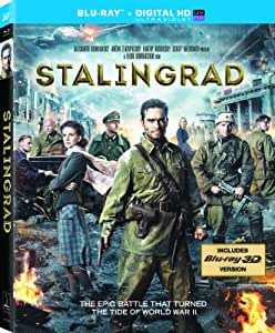 Stalingrad [Blu-ray] [Import]