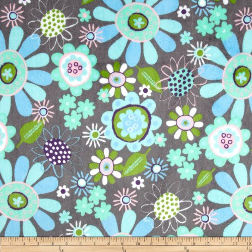 Minky Cuddle Fabric