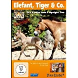 Elefant, Tiger & Co., Teil 21 (2 DVDs)