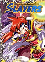 SLAYERS -KNIGHT OF AQUA LORD T01 + COFF.