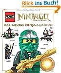 LEGO� Ninjago Das gro�e Ninja-Lexikon