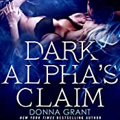 Dark Alpha's Claim: A Reaper Novel | Donna Grant