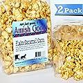 Caramel Corn from Amish Good